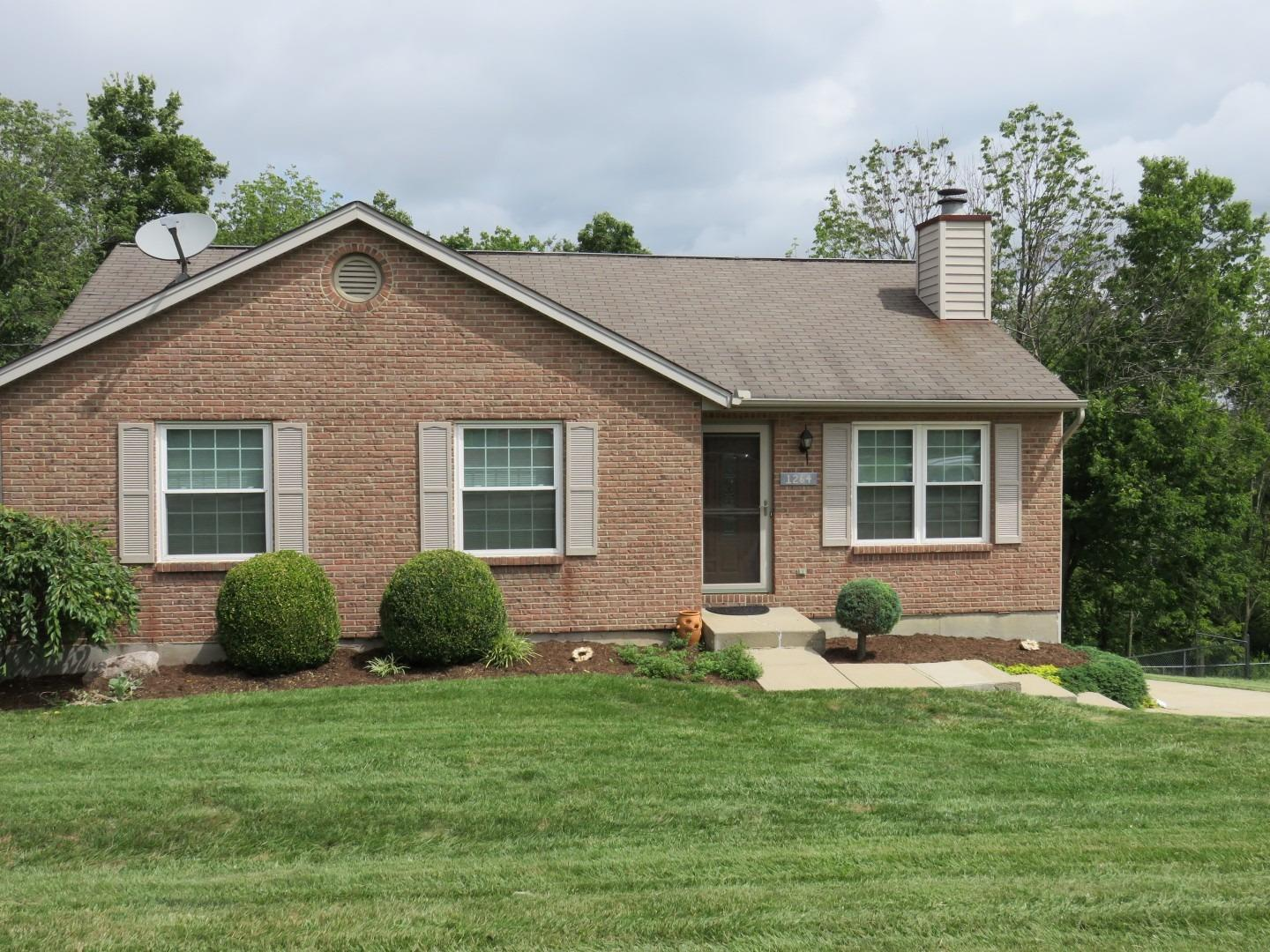 real estate photo 1 for 1264 Constitution Dr Independence, KY 41051