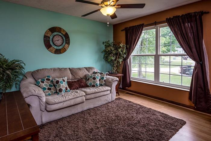 real estate photo 2 for 10 Flatwood Ct Alexandria, KY 41001