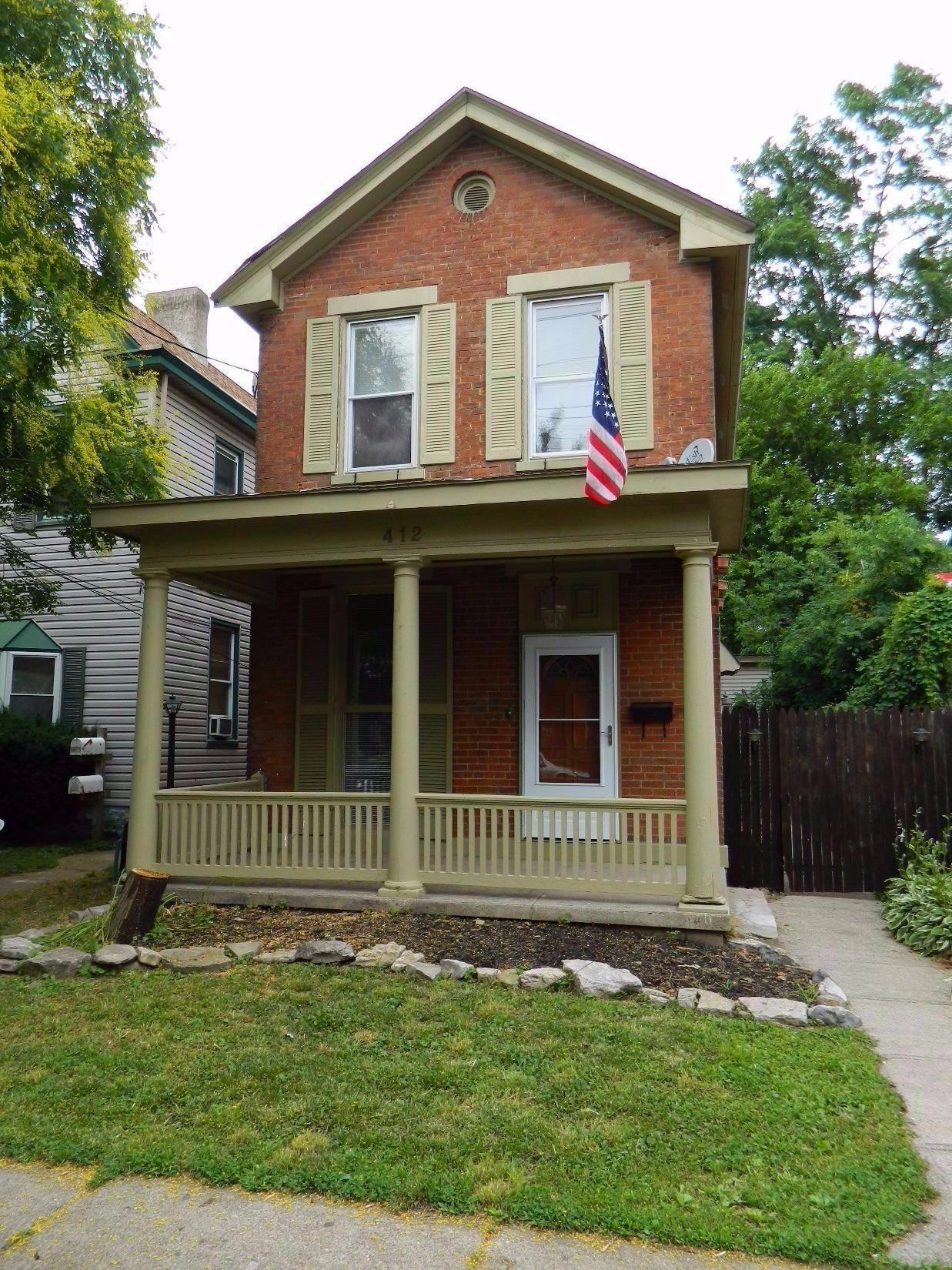 real estate photo 1 for 412 Elm St Ludlow, KY 41016
