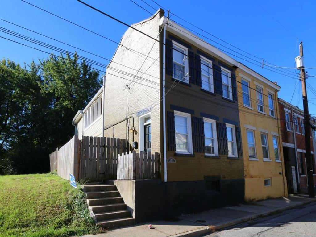 real estate photo 1 for 247 Pershing Ave Covington, KY 41011