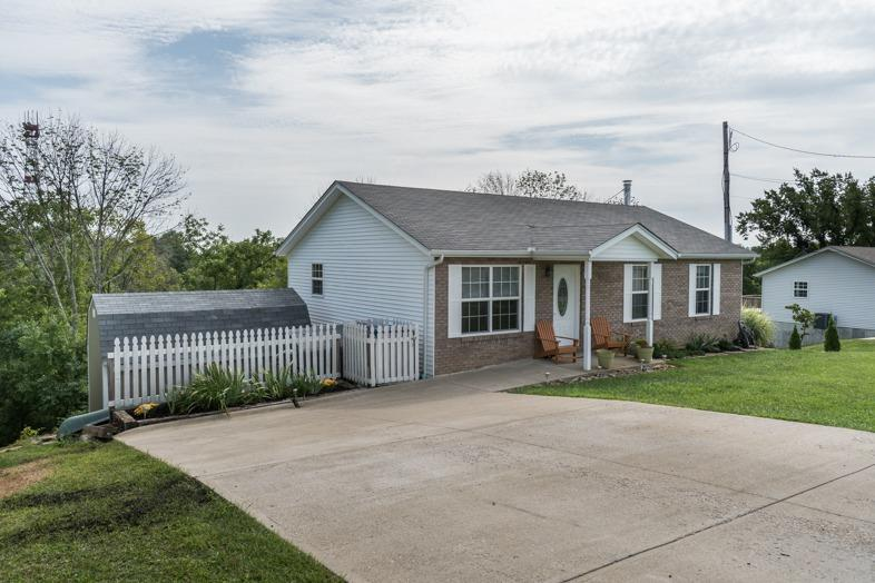 real estate photo 1 for 46 Roselawn Dr Williamstown, KY 41097