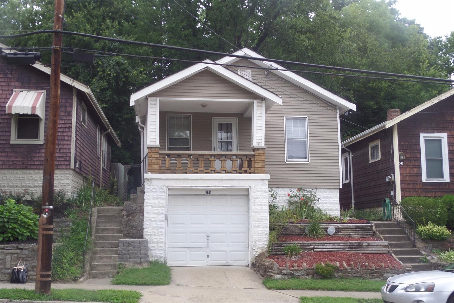 real estate photo 1 for 545 Taylor Ave Bellevue, KY 41073