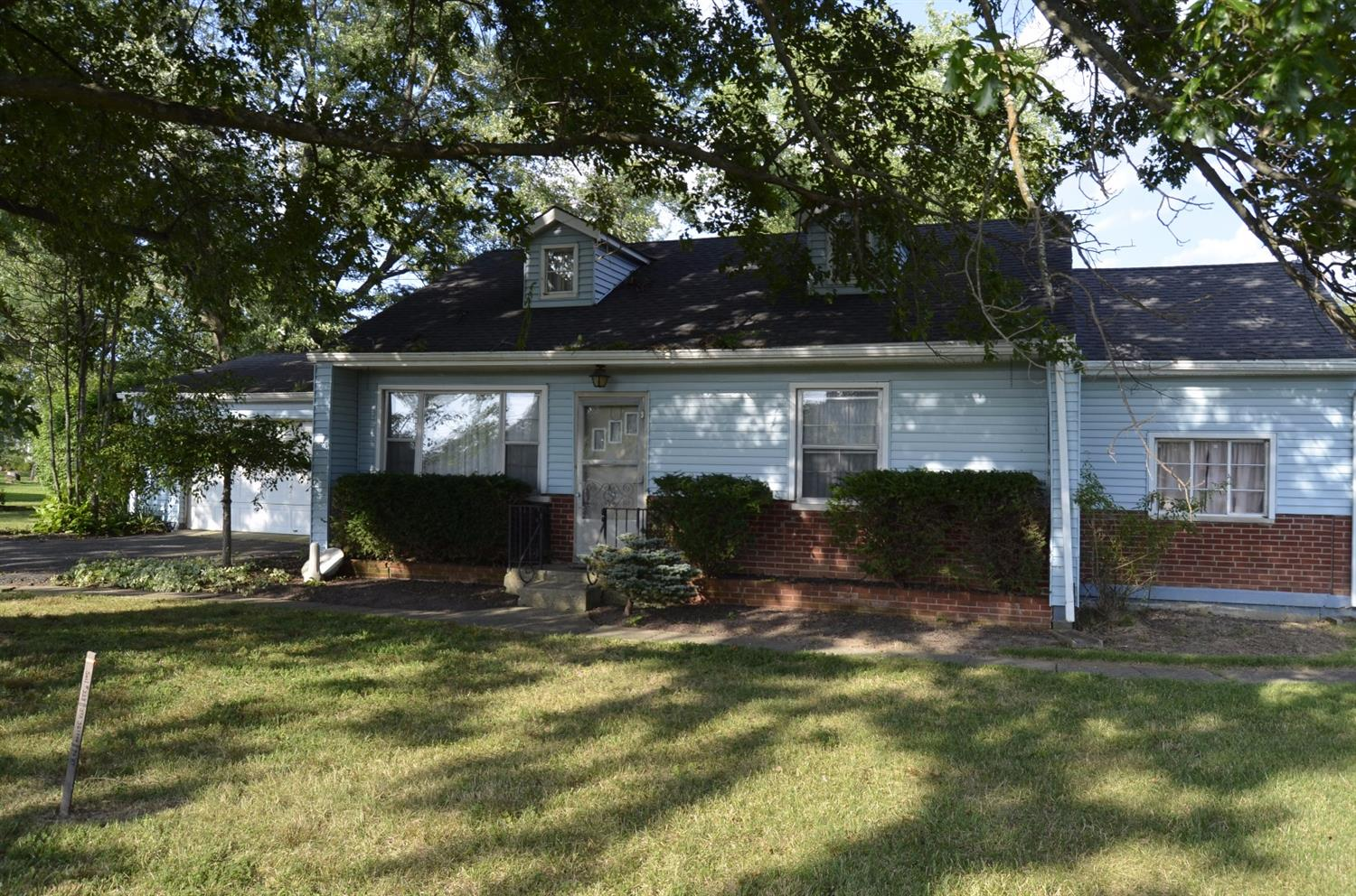 real estate photo 1 for 13193 E Nagel Rd Alexandria, KY 41001
