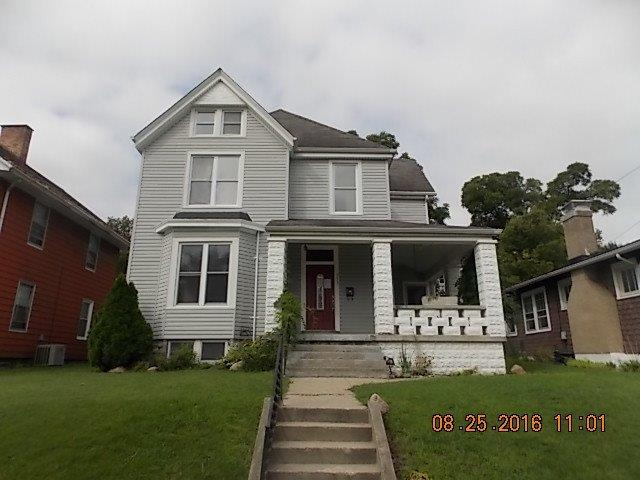 real estate photo 1 for 333 Montclair St Ludlow, KY 41016