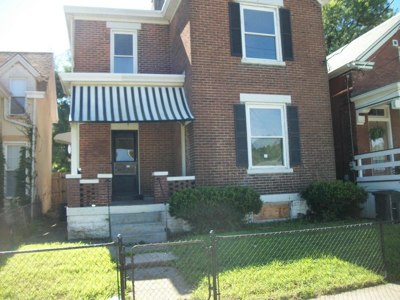 real estate photo 1 for 332 3rd Ave Dayton, KY 41074