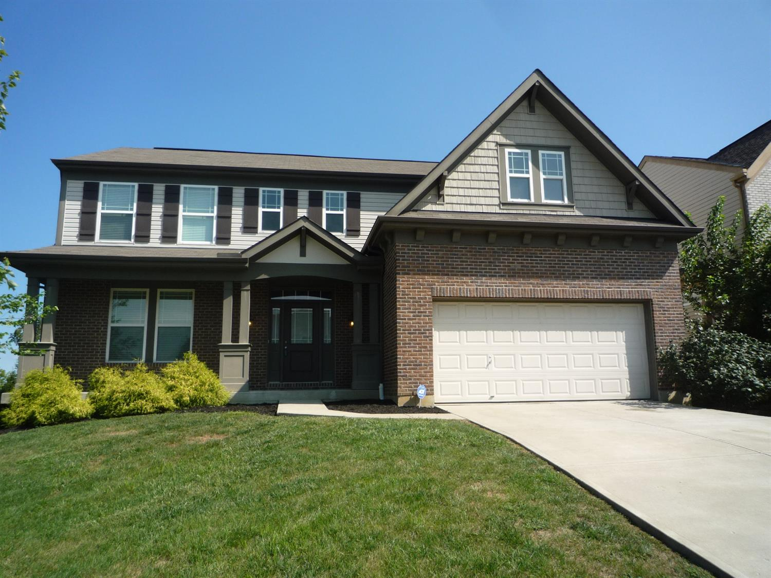Photo 1 for 2760 Chateau Ct Union, KY 41091