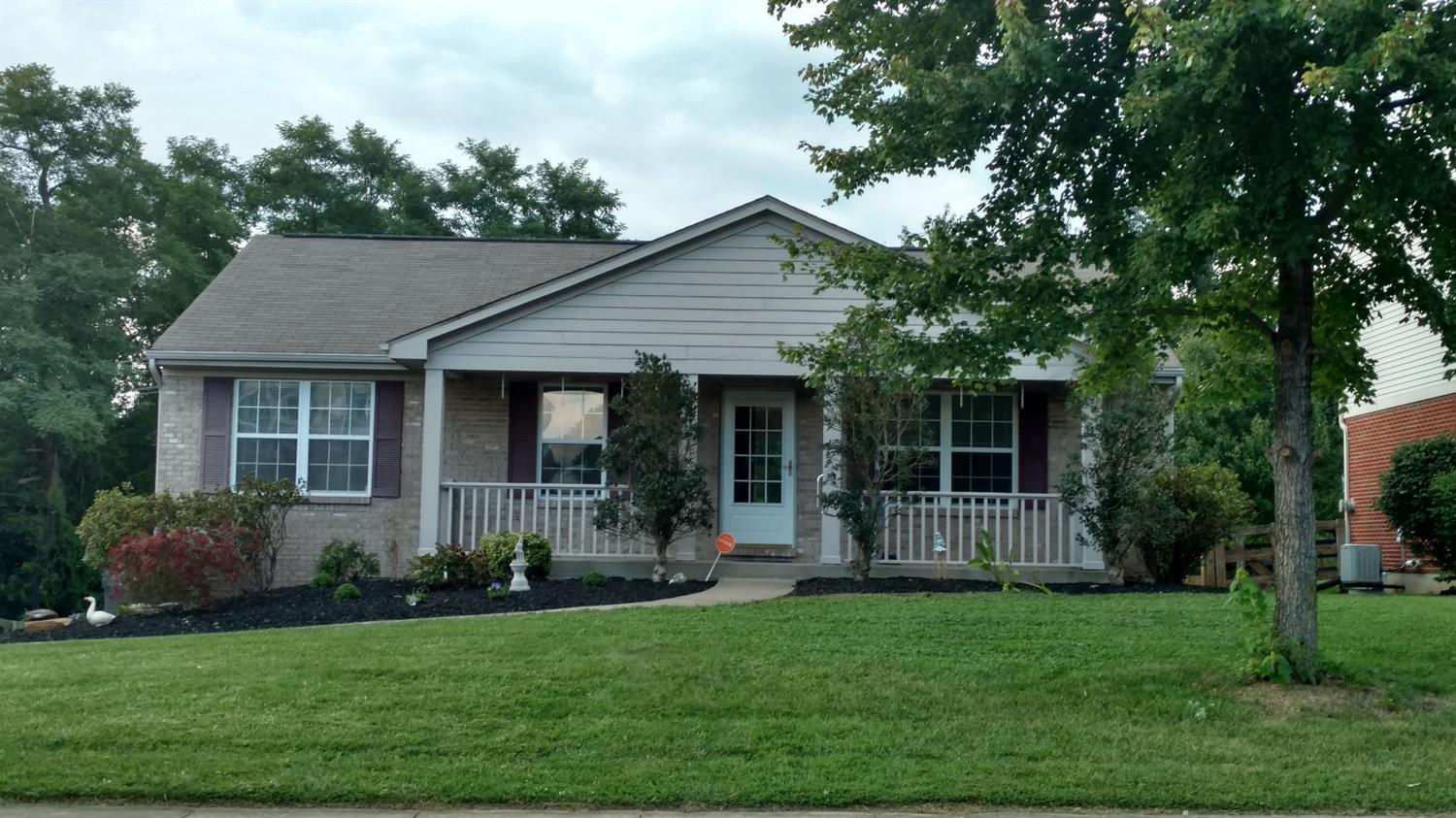 Photo 1 for 8816 Sentry Dr Florence, KY 41042