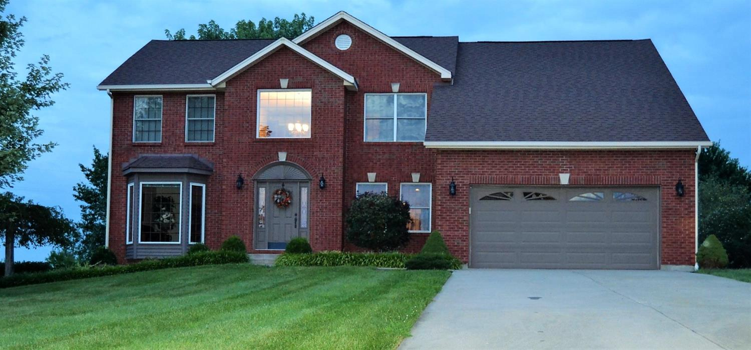 Photo 1 for 103 Charles Givins Dr Dry Ridge, KY 41035