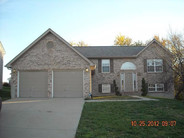 real estate photo 1 for 2716 Shamu Dr Hebron, KY 41048