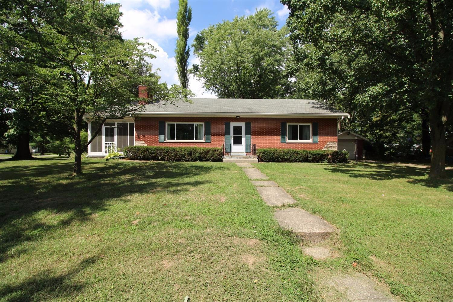 real estate photo 1 for 2944 E Gallatin St Burlington, KY 41005