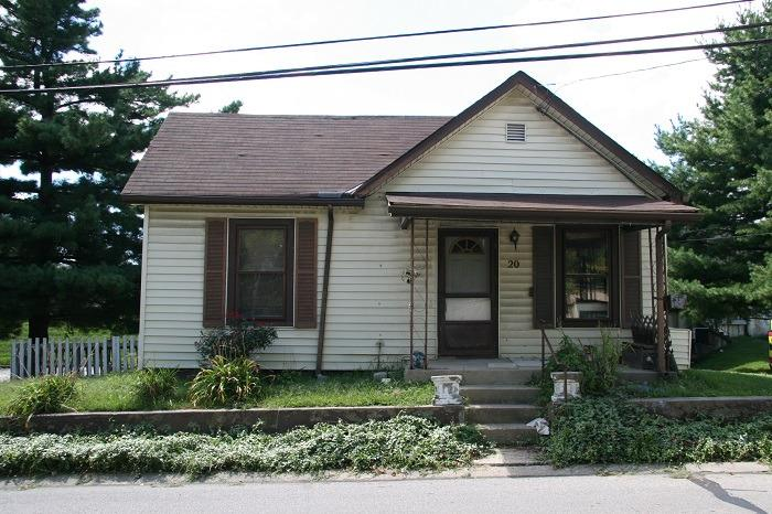 real estate photo 1 for 20 Banklick St Florence, KY 41042