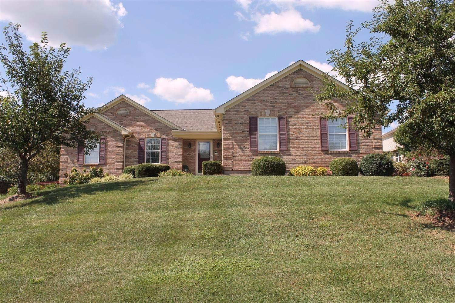 real estate photo 1 for 7657 Thunder Ridge Dr Florence, KY 41042