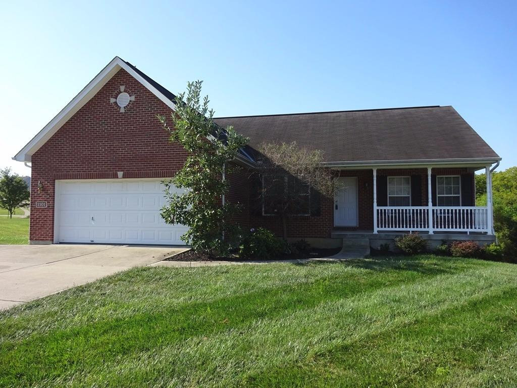 real estate photo 1 for 1101 Stonewallridge Dr Independence, KY 41051