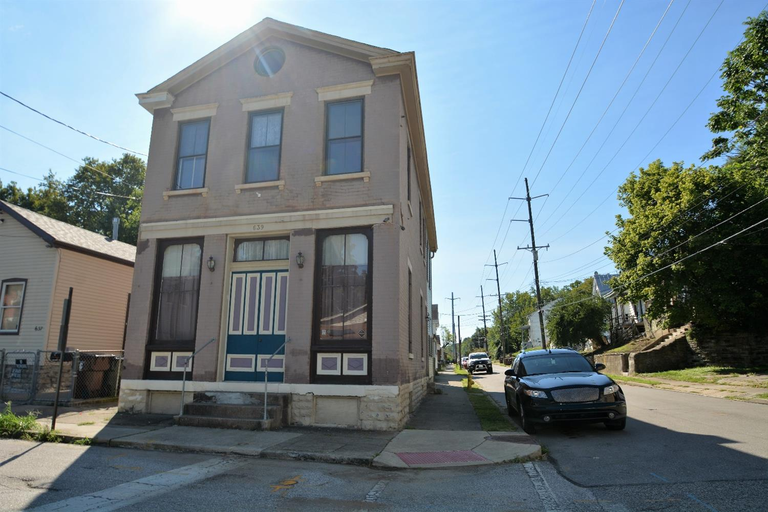 real estate photo 1 for 639 Watkins St Covington, KY 41011