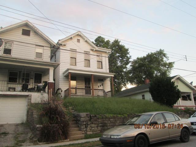 real estate photo 1 for 4531 Huntington Ave Covington, KY 41015