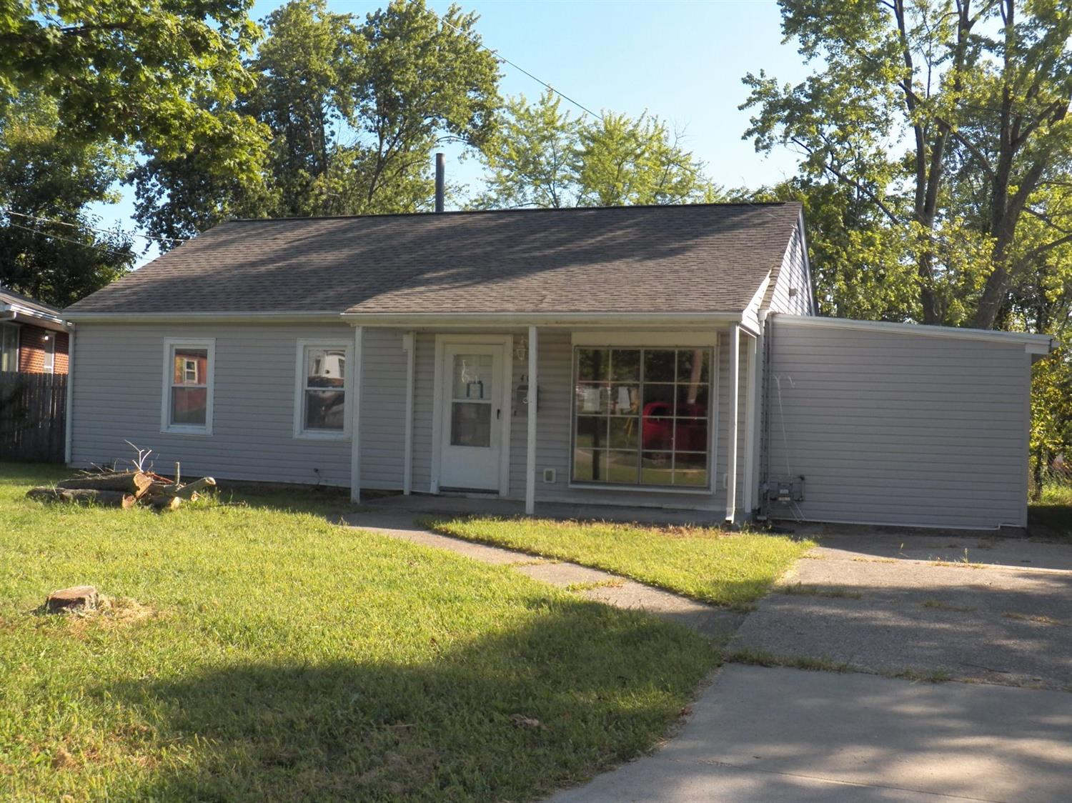real estate photo 1 for 402 Elken Pl Elsmere, KY 41018