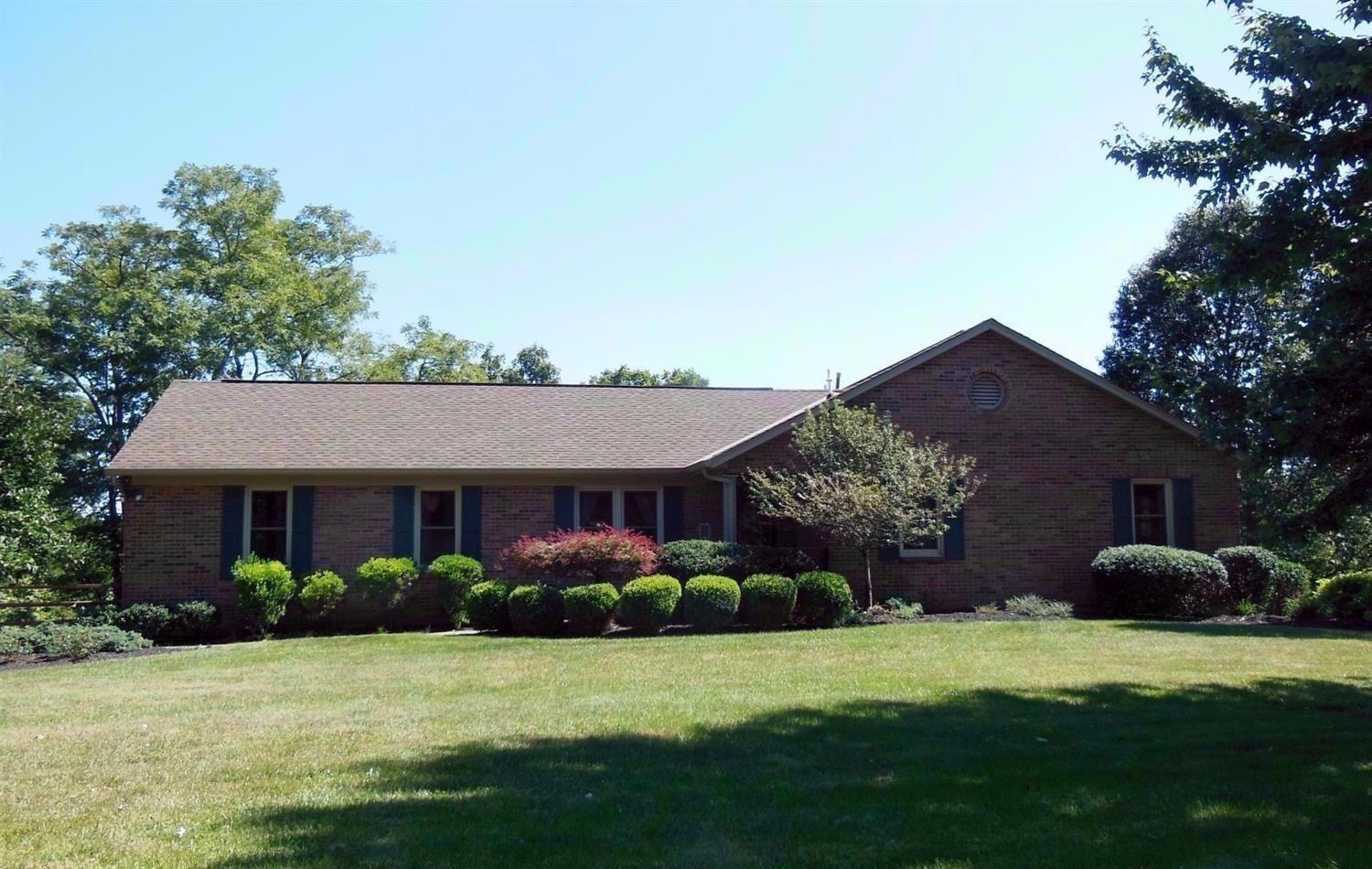 real estate photo 1 for 245 RIDGEWAY Dr Crittenden, KY 41030