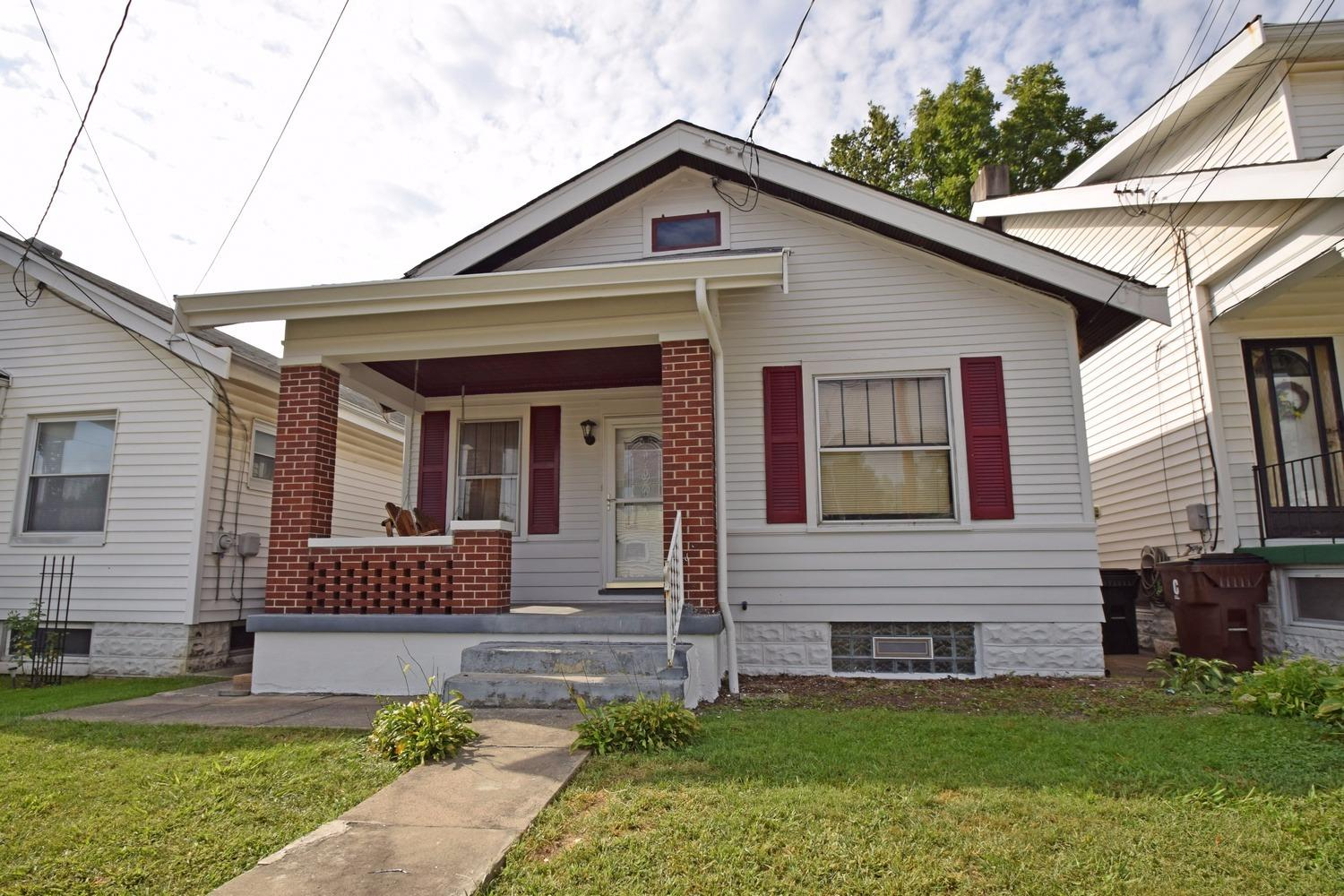 real estate photo 1 for 57 E 41st St Covington, KY 41015
