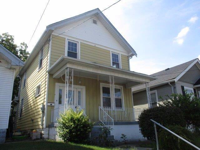 real estate photo 1 for 3911 Tracy Ave Covington, KY 41015