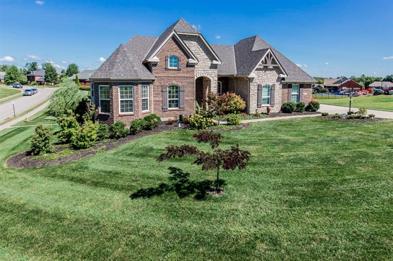 real estate photo 1 for 10978 Griststone Independence, KY 41051