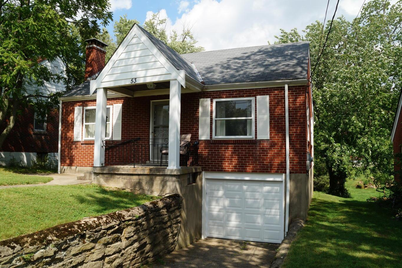 real estate photo 1 for 53 Eastern Ave Elsmere, KY 41018