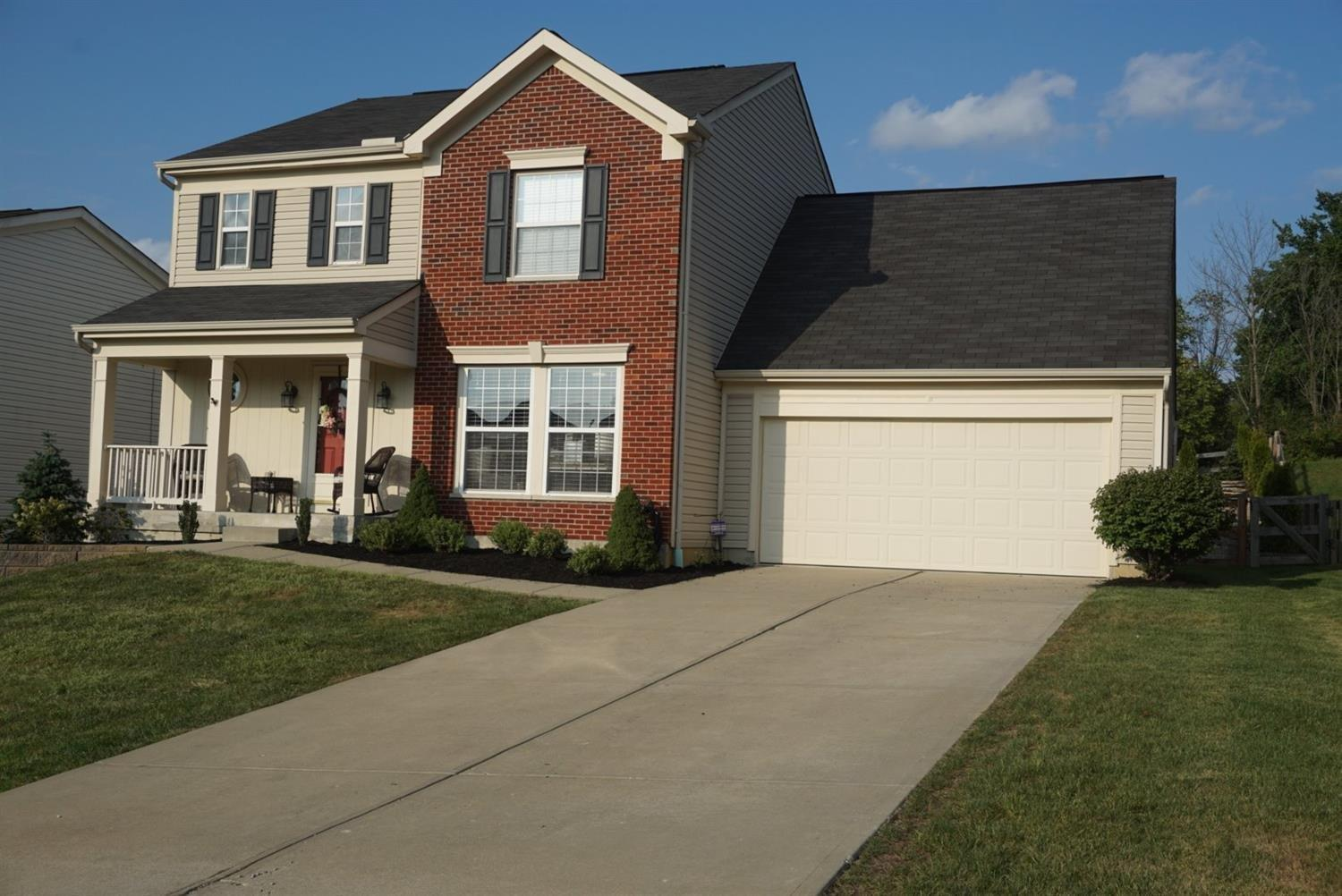 Photo 1 for 1202 Edgebrook Ct Florence, KY 41042