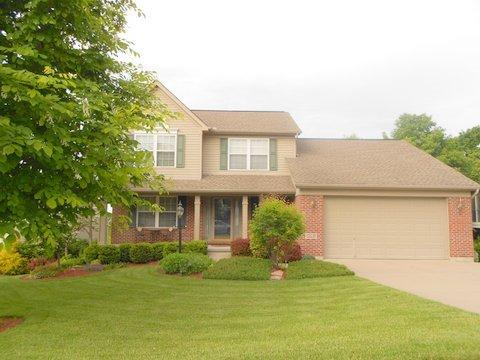 Photo 1 for 2061 Glenview Dr Hebron, KY 41048