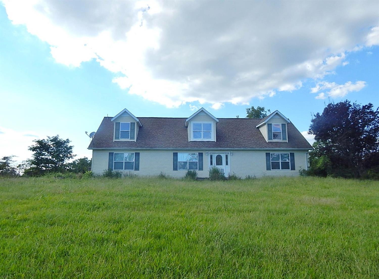 6938 Highway 22 W Falmouth, KY