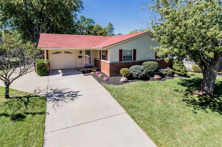 real estate photo 1 for 6 Apple Blossom Ln Alexandria, KY 41001