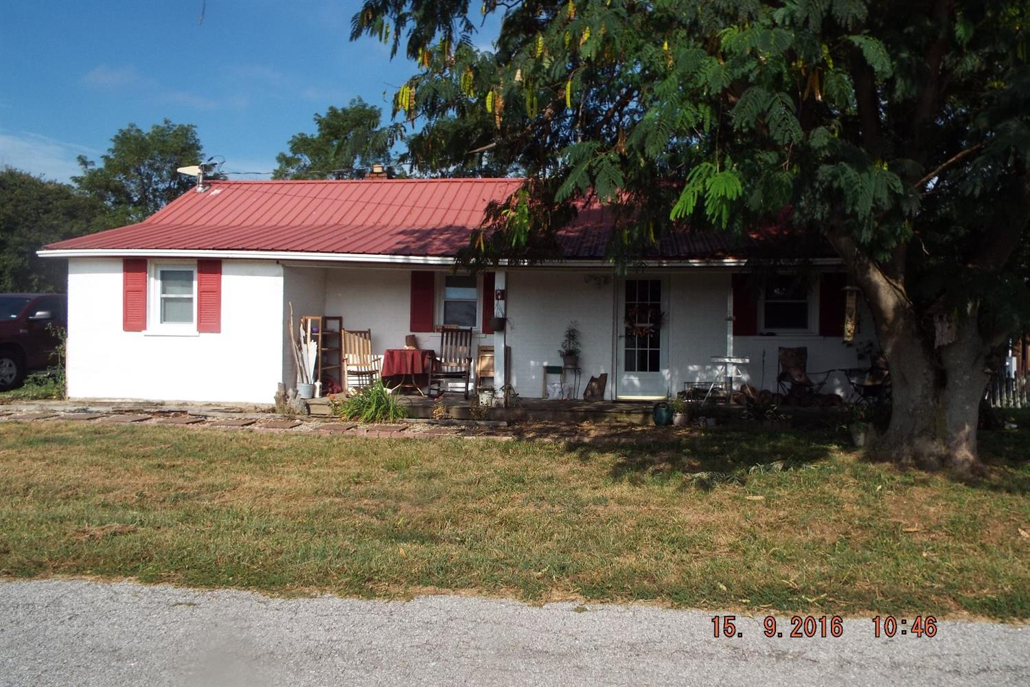 real estate photo 1 for 695 Mann Rd Crittenden, KY 41030