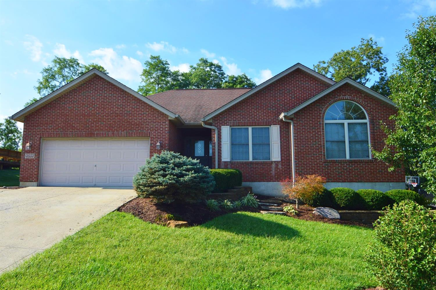 real estate photo 1 for 6268 Martys Trl Independence, KY 41051