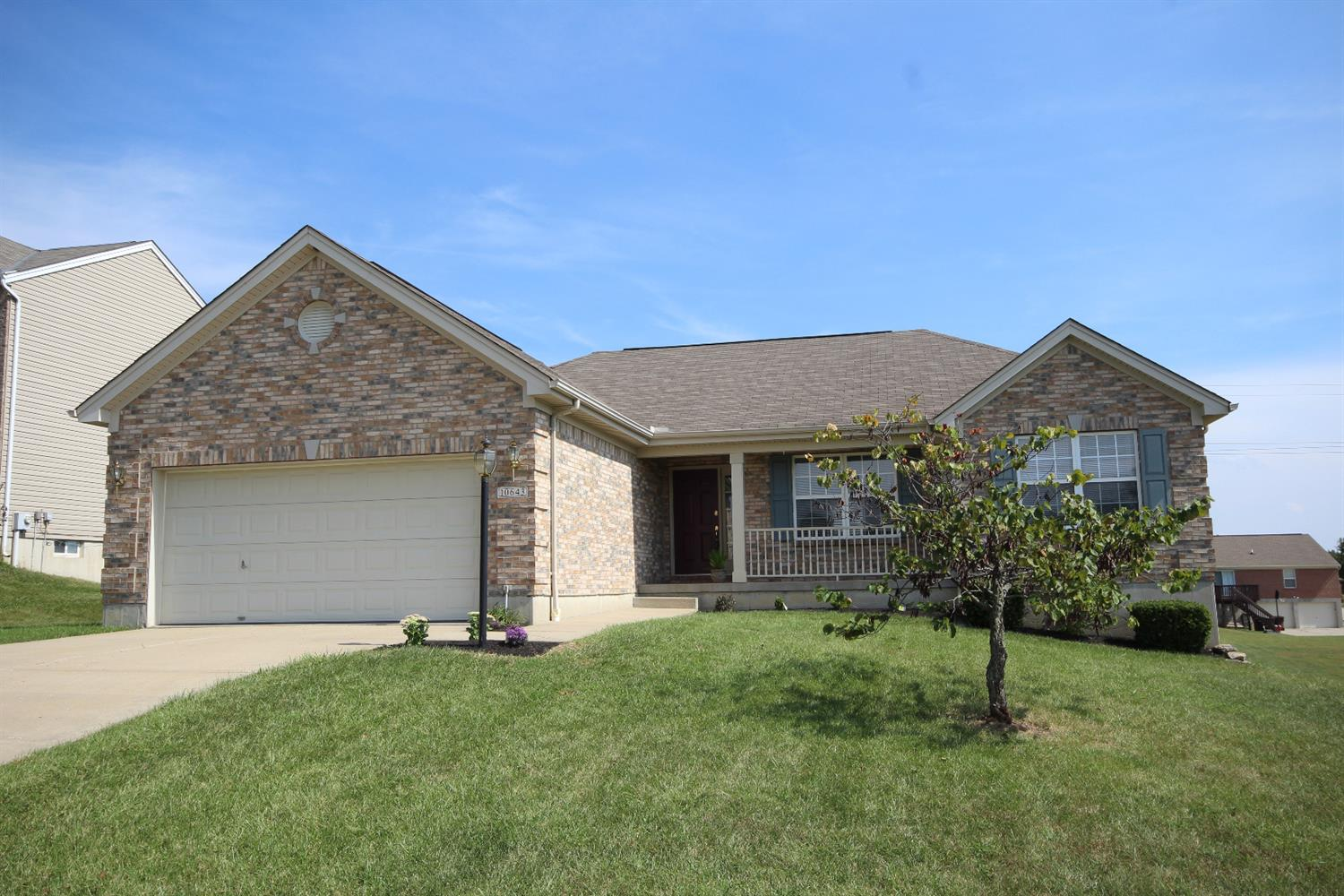 real estate photo 1 for 10643 Sinclair Dr Independence, KY 41051