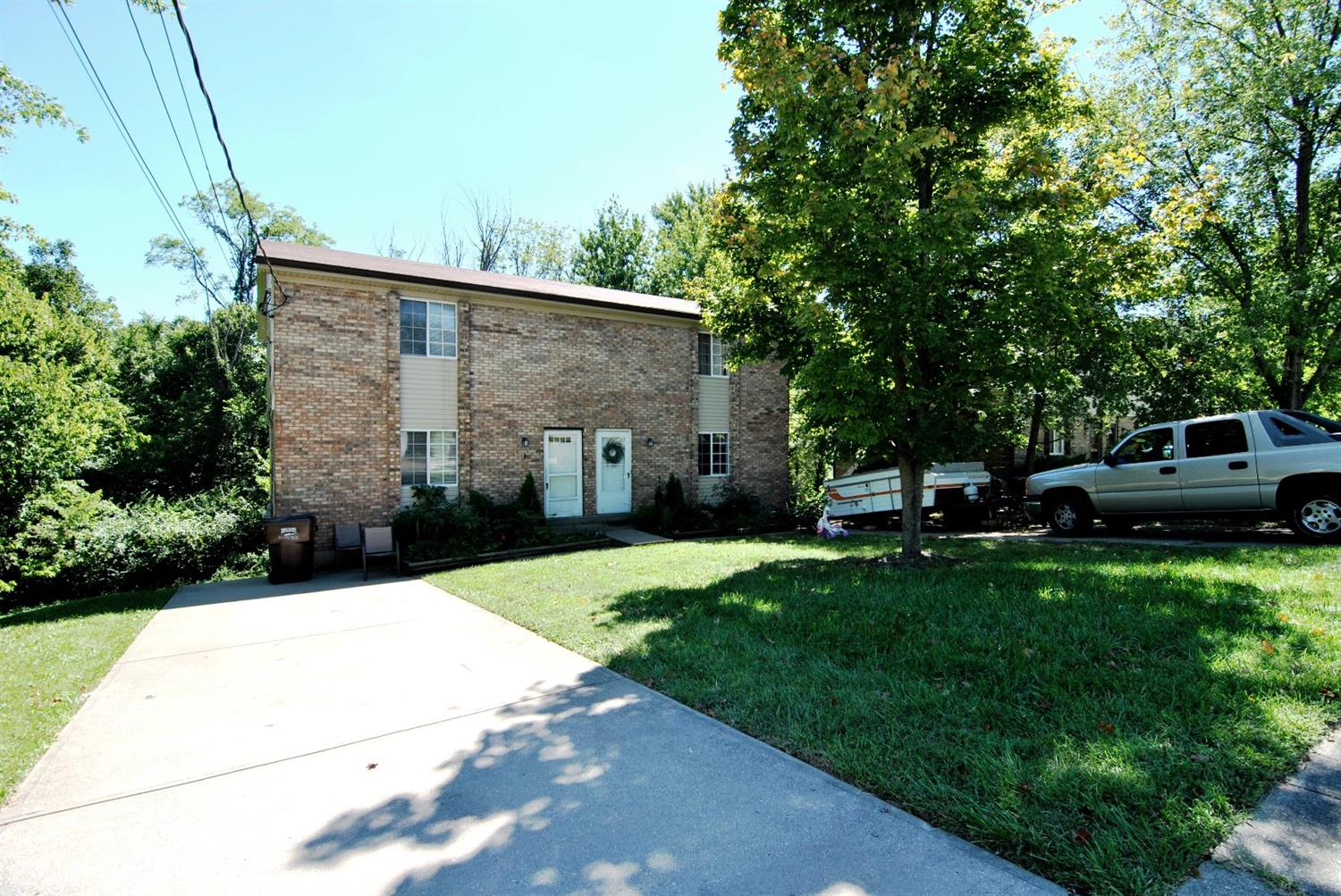 real estate photo 1 for 6309 6311 Clark St Florence, KY 41042