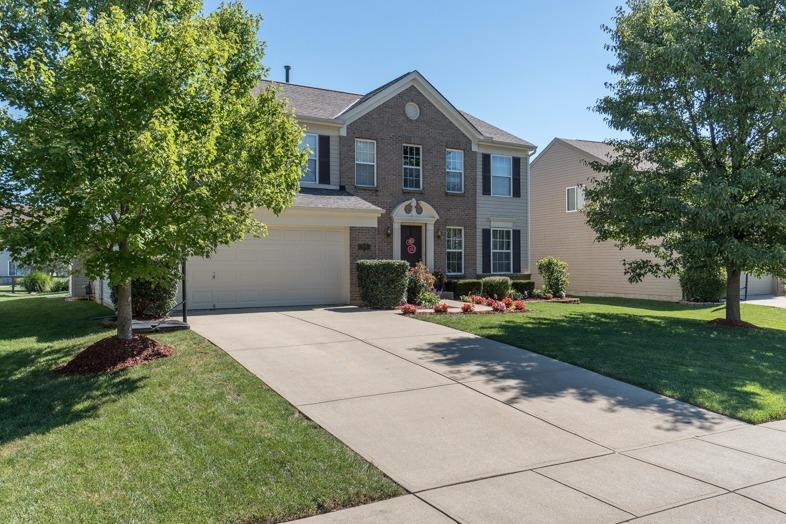 real estate photo 2 for 9040 Georgian Ct Union, KY 41042