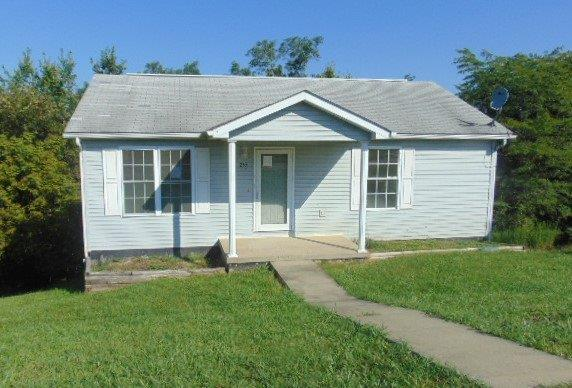 Photo 1 for 255 Hamilton Ln Corinth, KY 41010