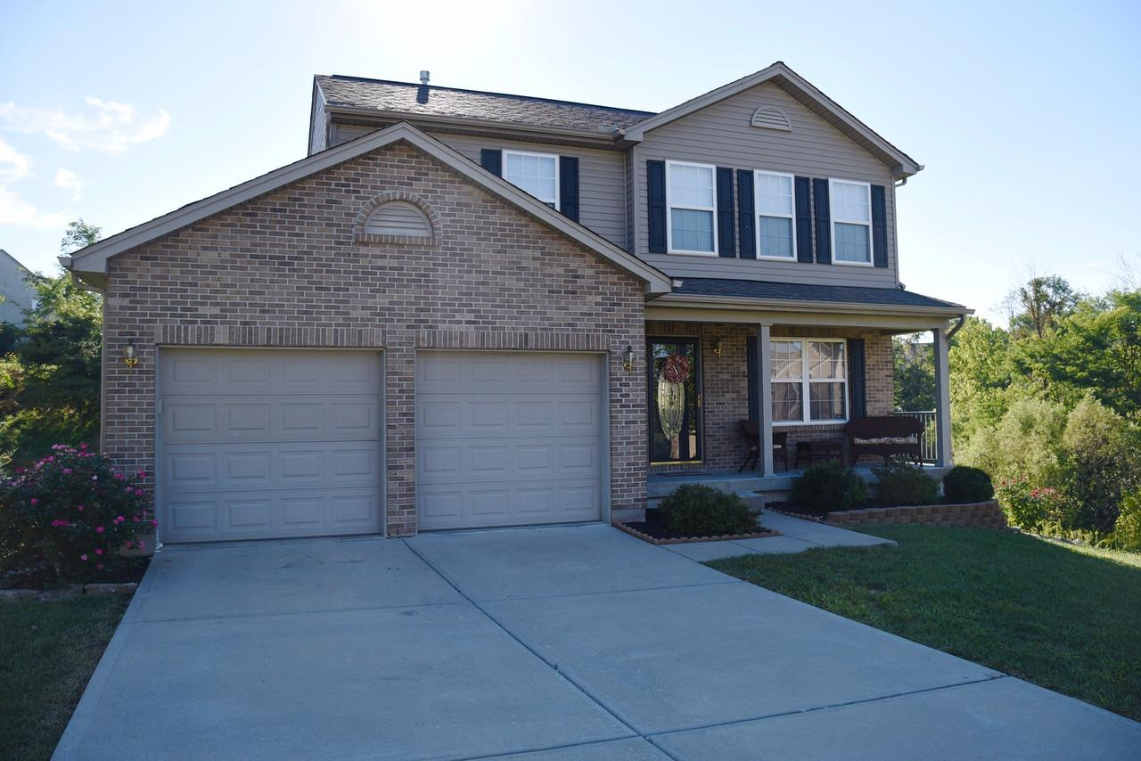 real estate photo 1 for 2130 Starlight Ln Independence, KY 41051