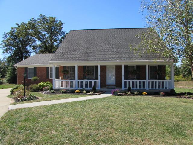 real estate photo 1 for 11246 Stoneybrook Ct Alexandria, KY 41001