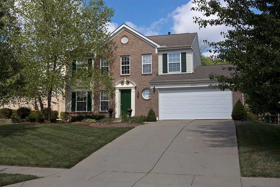 real estate photo 1 for 2052 Patriot Way Independence, KY 41051