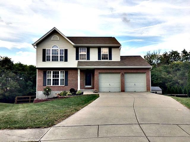Photo 1 for 2704 Dorado Ct Burlington, KY 41005