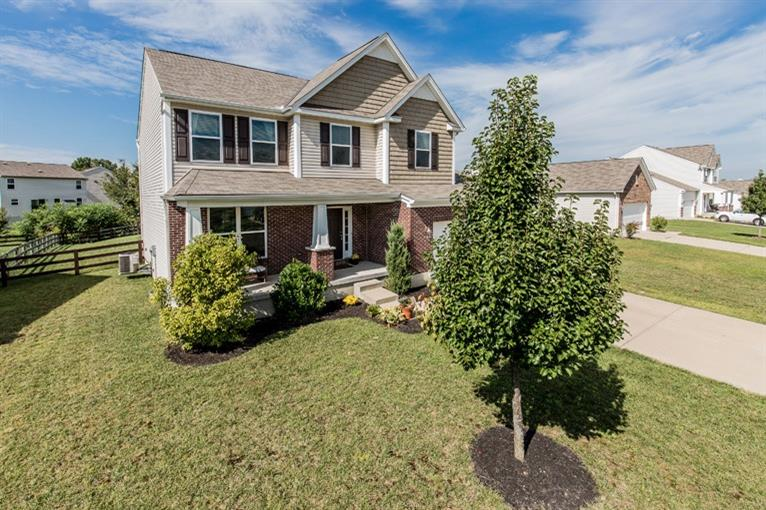 real estate photo 1 for 831 Stablewatch Dr Independence, KY 41051