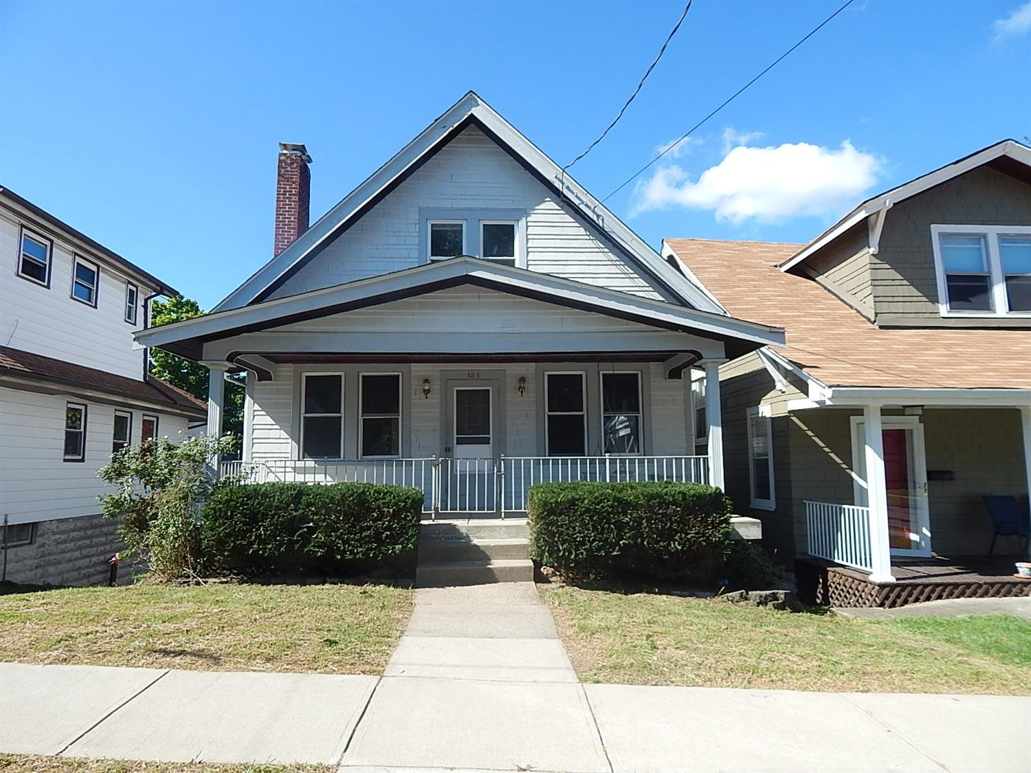 real estate photo 1 for 383 Linden Ave Southgate, KY 41071