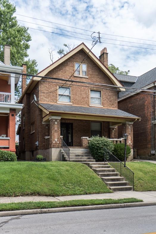 real estate photo 1 for 2224 Eastern Ave Covington, KY 41014