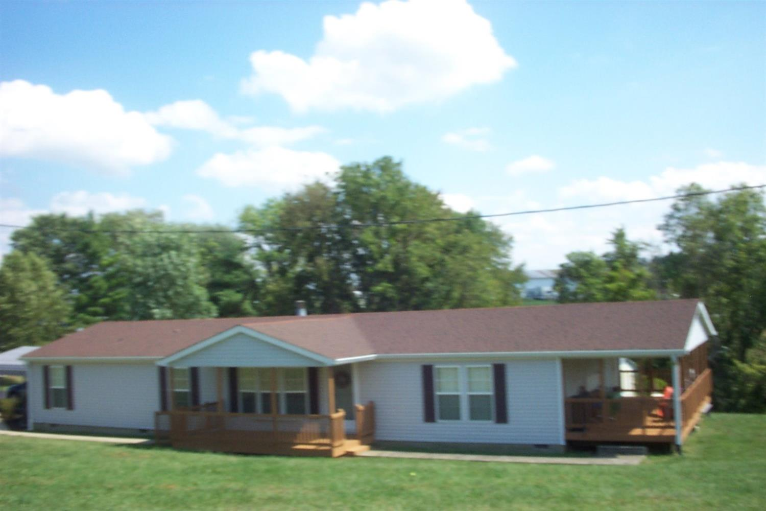 Photo 1 for 245 Vallandingham Rd Dry Ridge, KY 41035