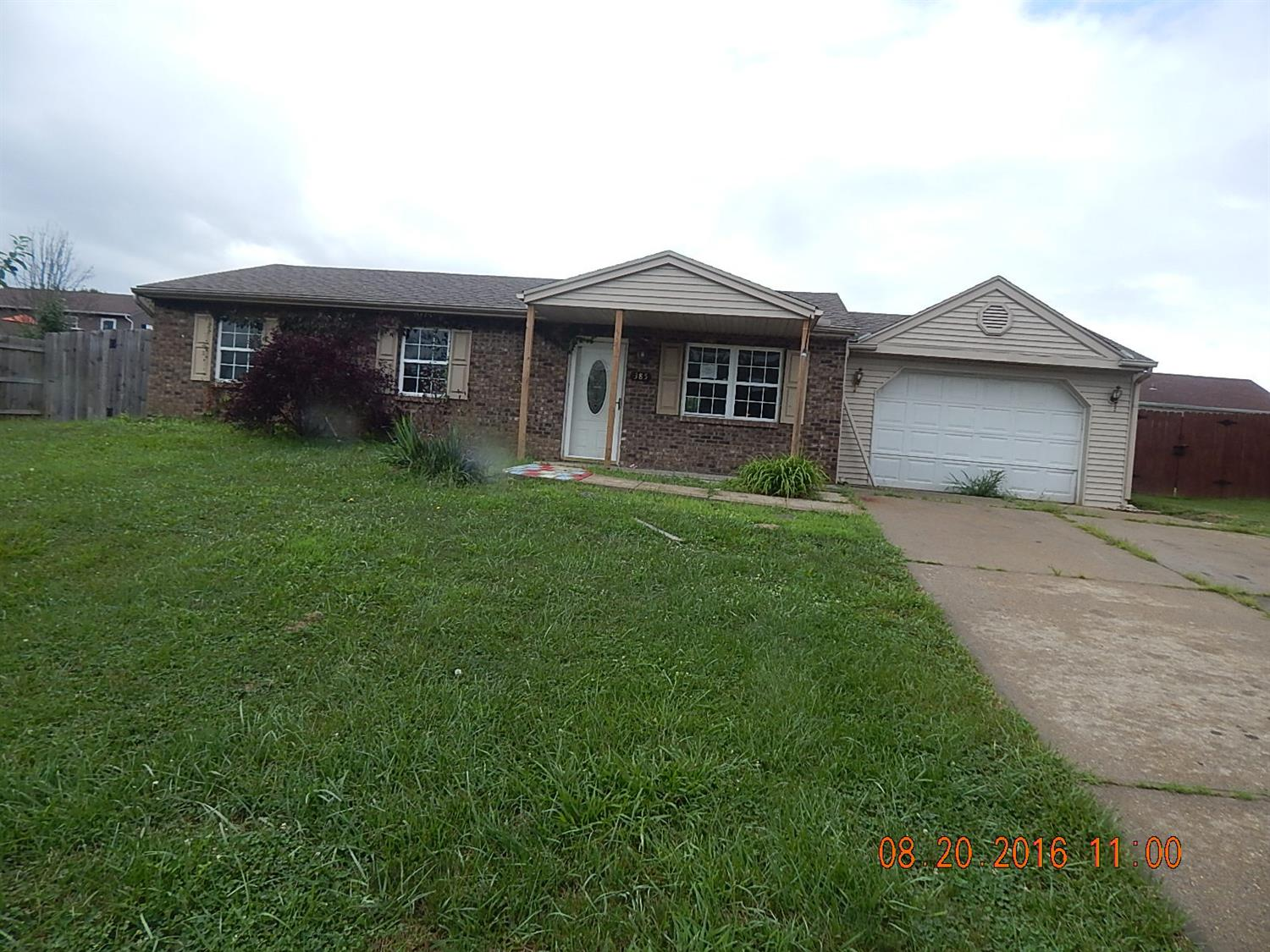real estate photo 1 for 385 Barley Cir Crittenden, KY 41030