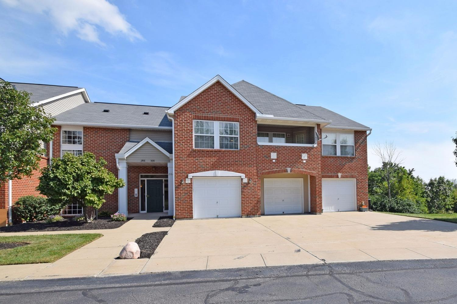 Photo 1 for 298 Deepwoods Dr, 20A Highland Heights, KY 41076