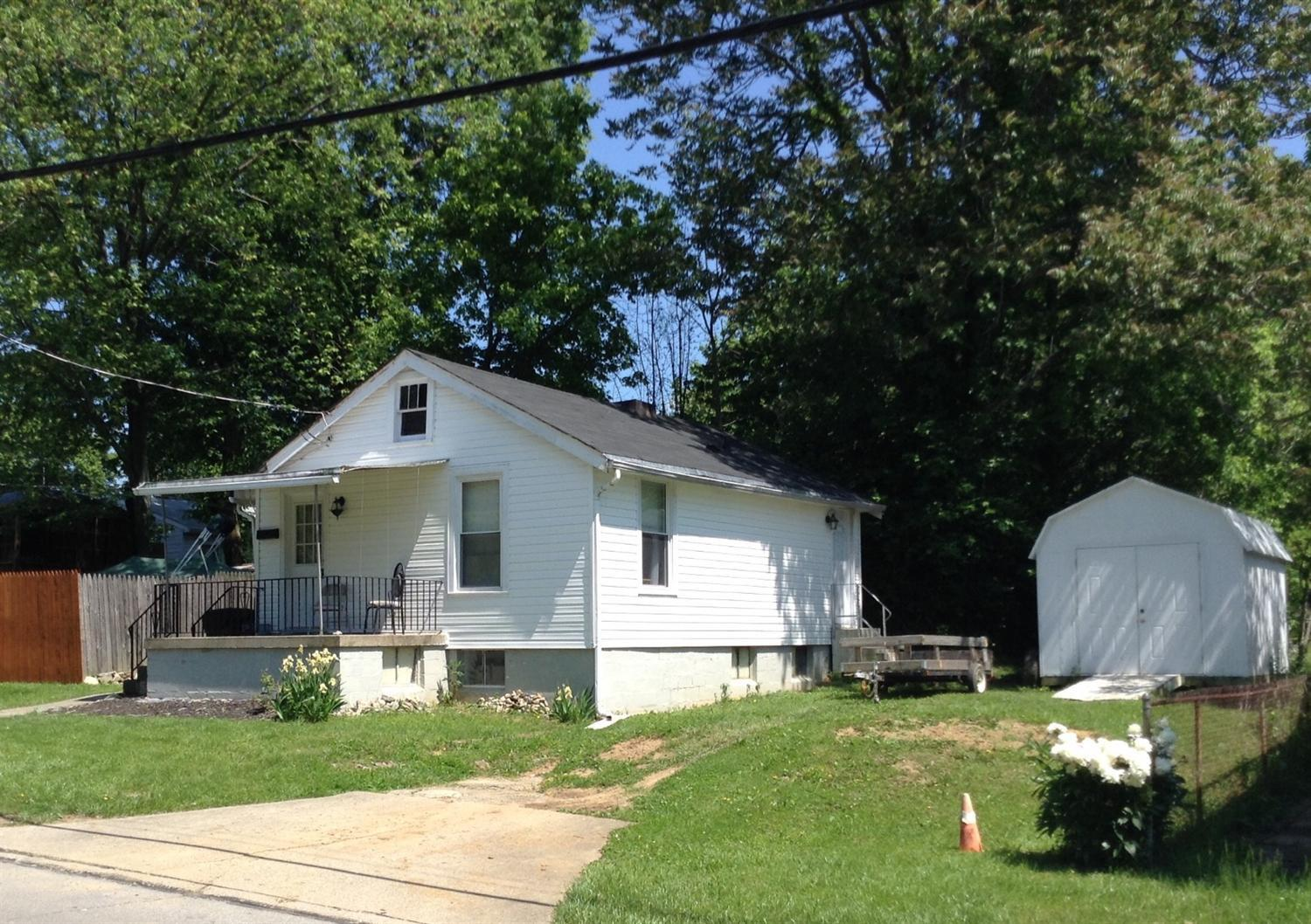 real estate photo 1 for 413 Buckner St Elsmere, KY 41018