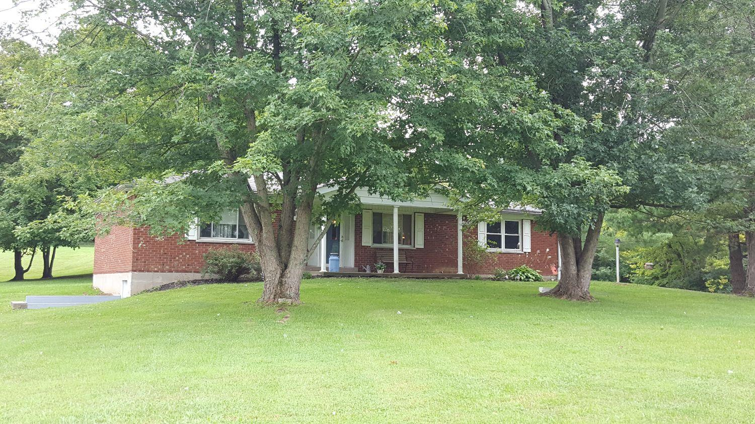 real estate photo 1 for 3322 Peel Rd Burlington, KY 41005
