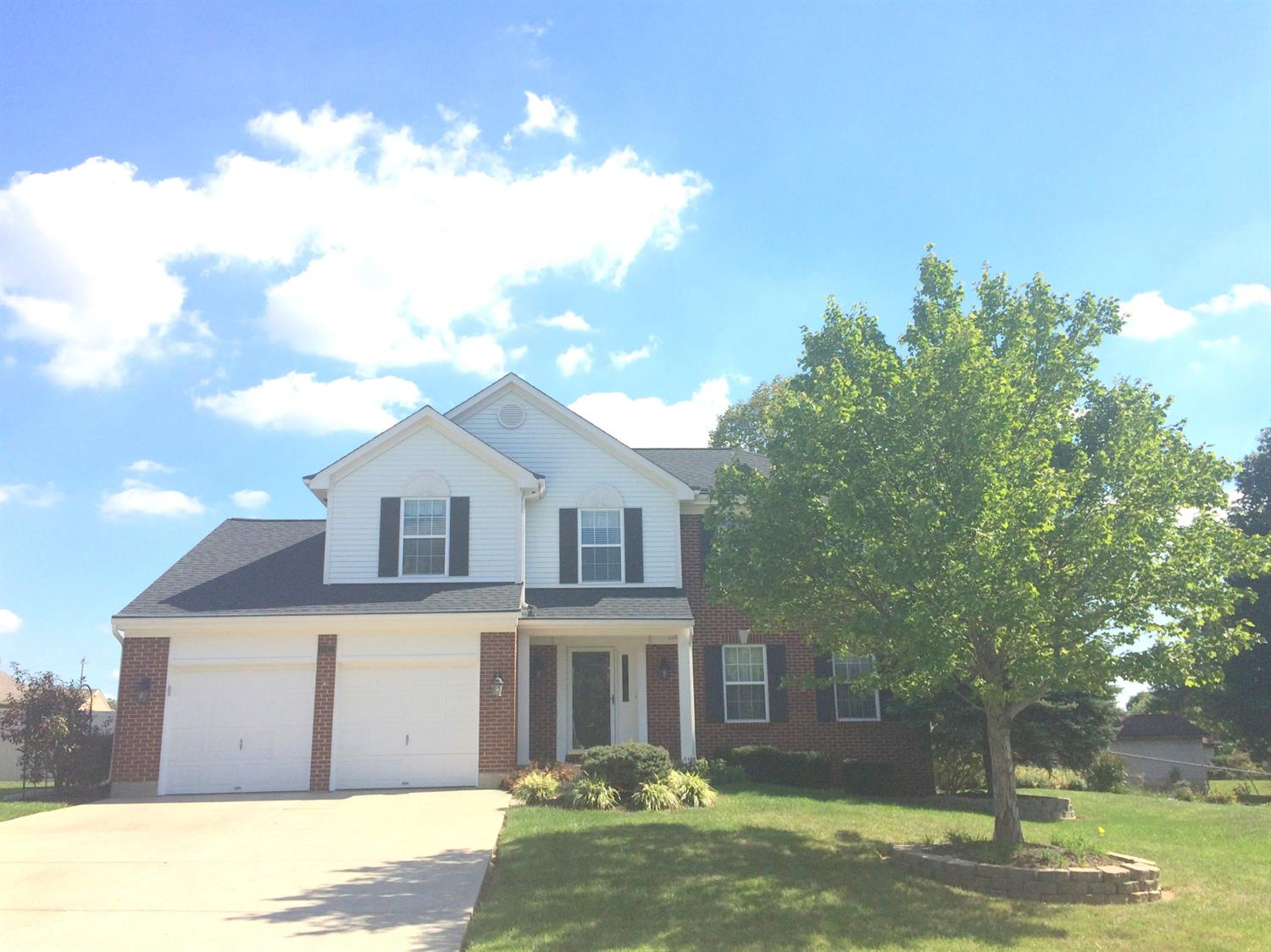 real estate photo 1 for 1507 Woodside Dr Florence, KY 41042