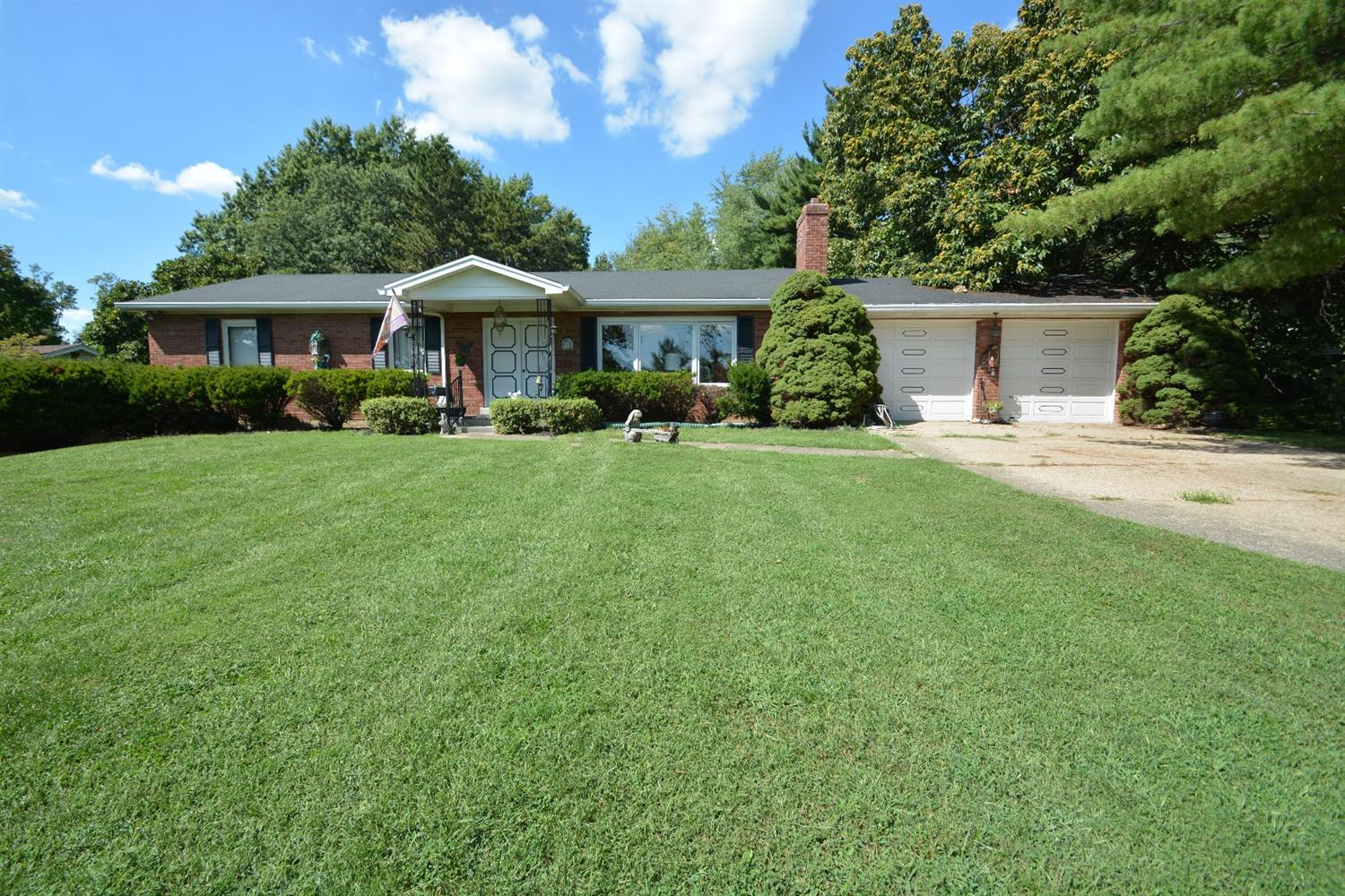 real estate photo 1 for 3342 Booneland Trl Erlanger, KY 41018