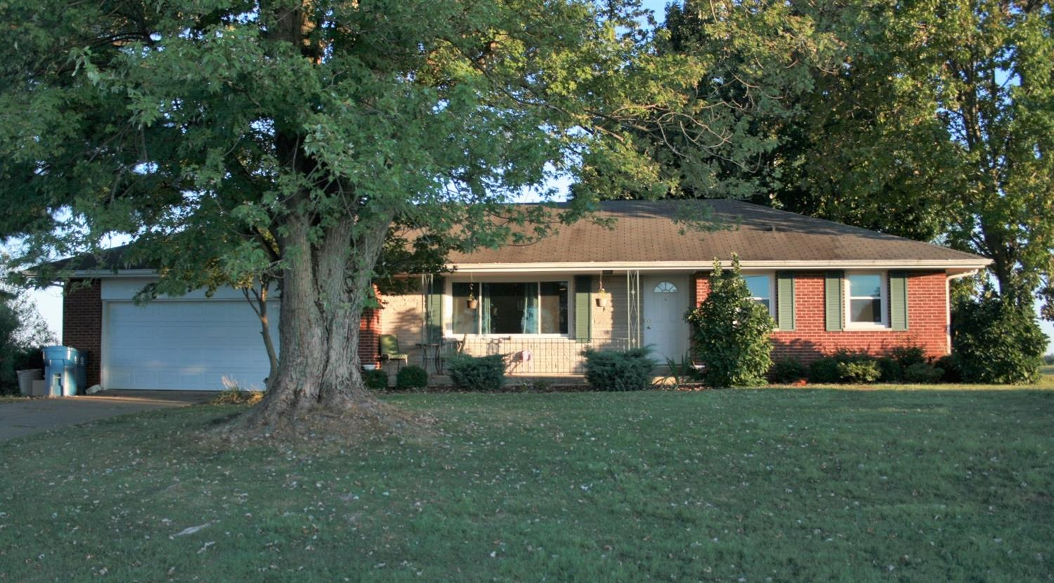 real estate photo 1 for 2375 Gardnersville Rd Crittenden, KY 41030
